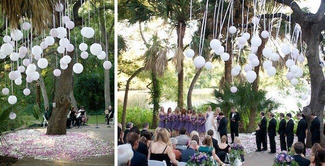 Backyard Wedding Ceremony Decoration Ideas : Deixe seu Coment?rio! Cancelar Coment?rio