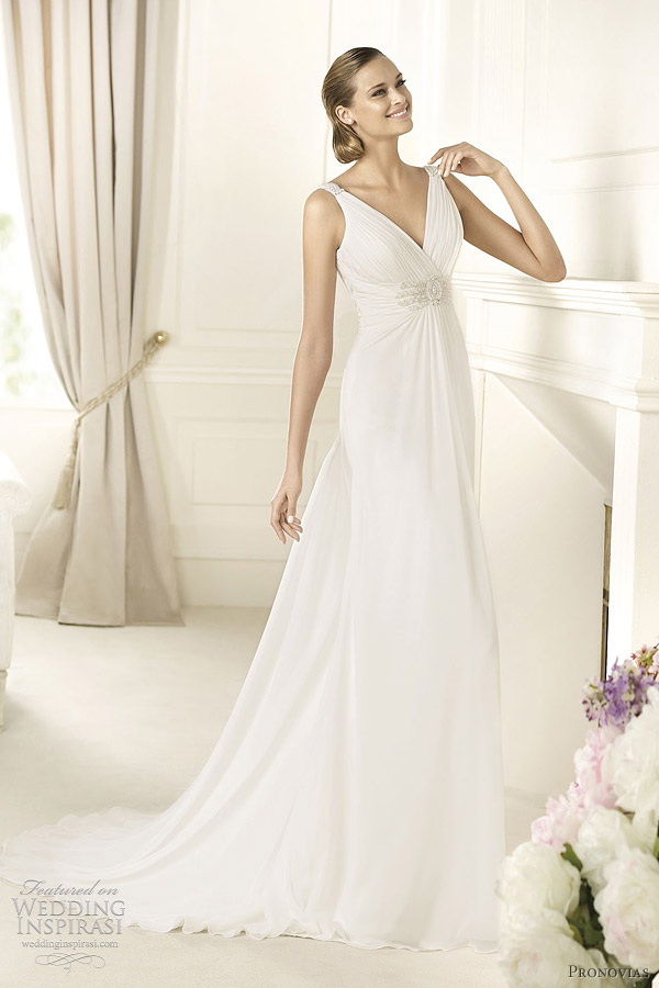 casamento em bras237lia pronovias preview collection 2013