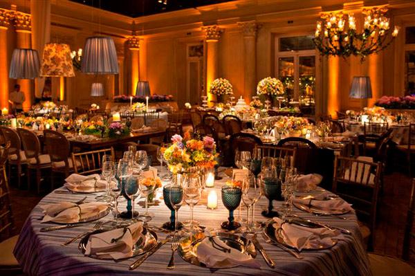 decoracao casamento mesa convidados:Mesas dos Convidados – Peguei o Bouquet